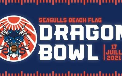 Dragon Bowl de Calais